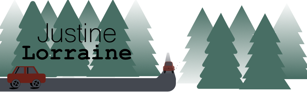justinelorraine.com