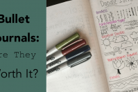 Bullet Journals: Are They Worth It?