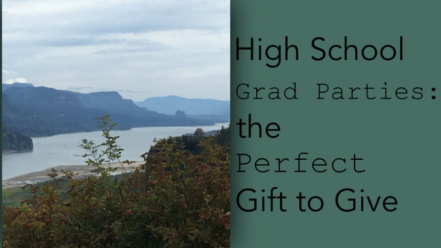 High School Grad Parties: The Perfect Gifts To Give
