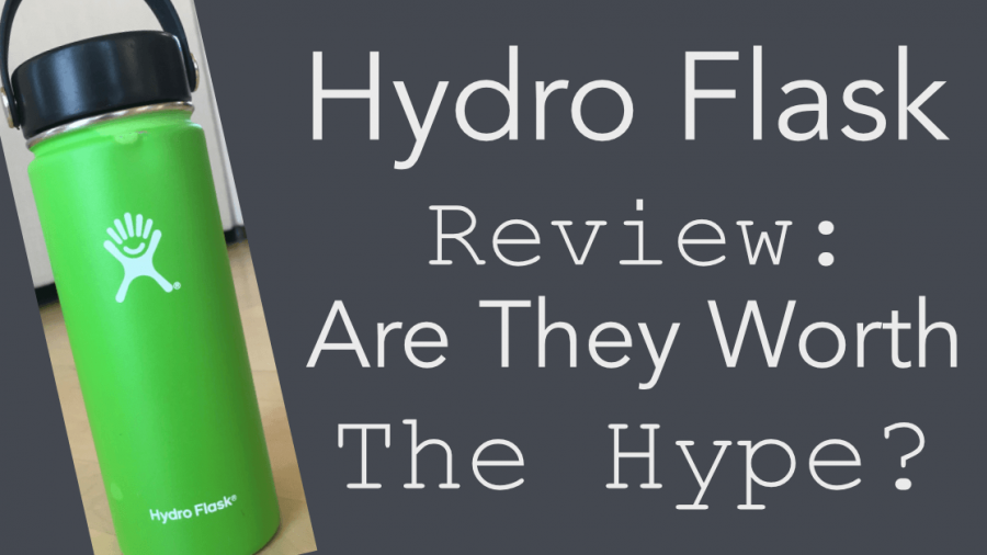 Hydro Flask Review: Are They Worth the Hype?